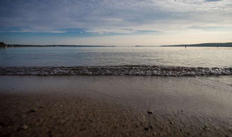 Ocean views linked to better mental health