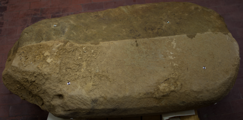 One of the most significant Etruscan discoveries in decades names female goddess Uni