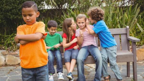 Online tool to combat schoolyard bullying