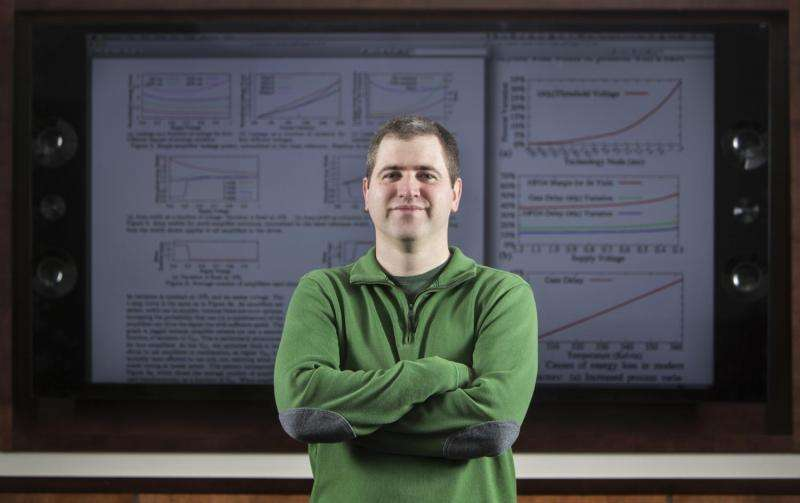 Open-source GPU could push computing power to the next level