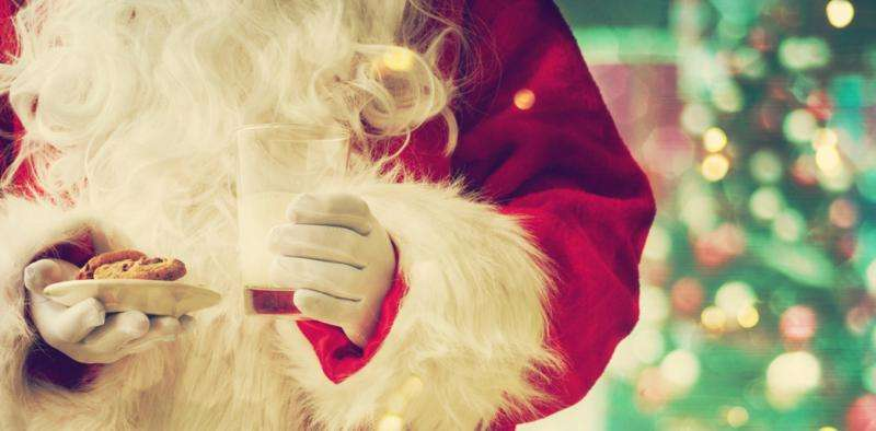 Opinion: How the 'Santa lie' helps teach children to be good littleconsumers