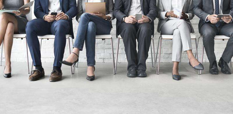 Opinion: What men would do to fix the workplace equality gap