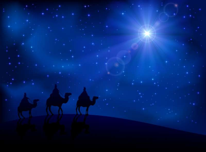 Origins of the Christmas Star are a scientific mystery