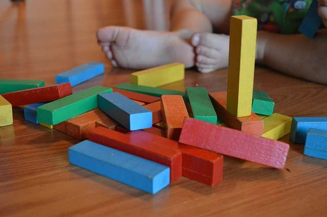 Parents can improve their child's literacy and numeracy skills by influencing the games they play