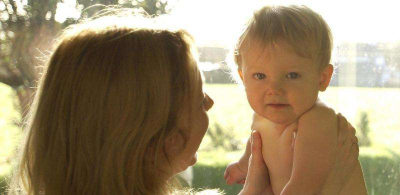 Parents who pass on genetic conditions are likely to opt for prenatal testing in future