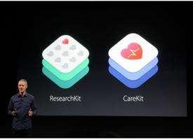 Parkinson's app celebrates milestone, featured by Apple