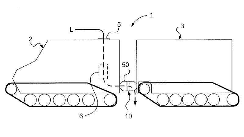 Patent patter: Tanks not on Apple's to-do list