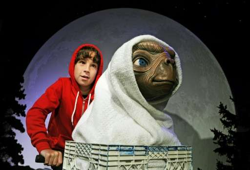Physicist Stephen Hawking is among those to have warned that ET and his friends may be much more intelligent than us, and may vi