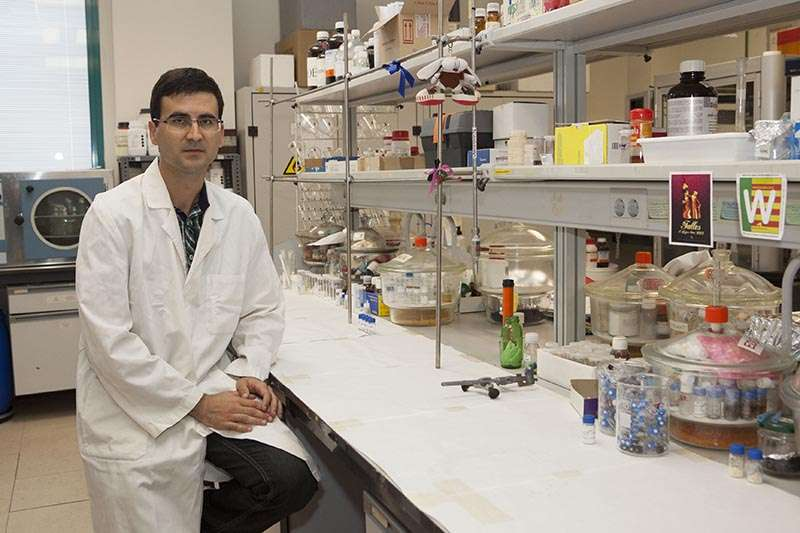 Pioneering method in the evaluation of nitrate pollution