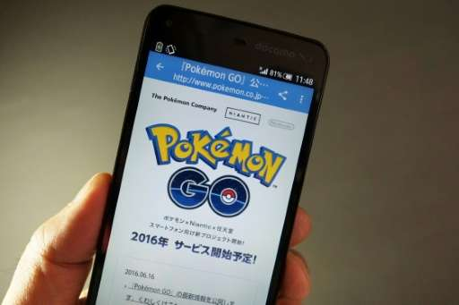 Pokémon GO has been a surprise hit since its launch two weeks ago and sparked a worldwide frenzy among users