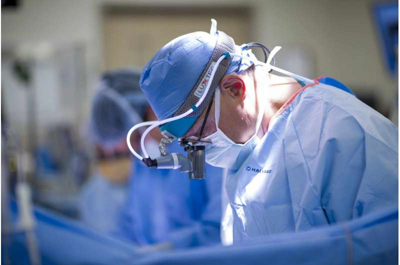 Post-Op complications measurements differ, study finds