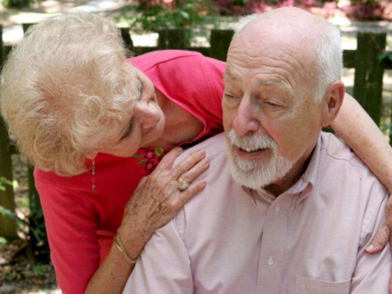 Post-stroke caregiving at home tops $11,000 a year: study