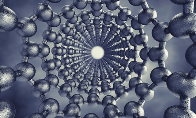 Promising new approach for controlled fabrication of carbon nanostructures