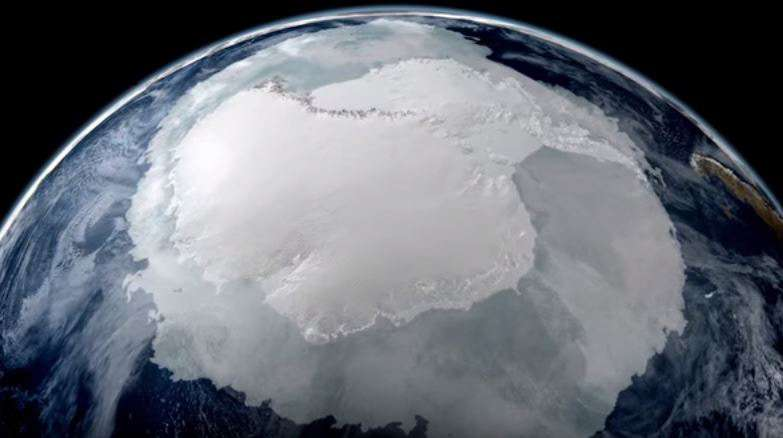 Pump meltwater back on Antarctica? Do you have 850,000 wind turbines?