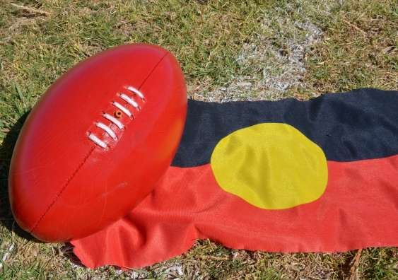 Racial stereotypes stymie Aboriginal leadership in sport, research finds