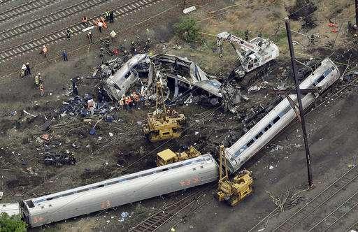 Railroads show little progress on key safety technology
