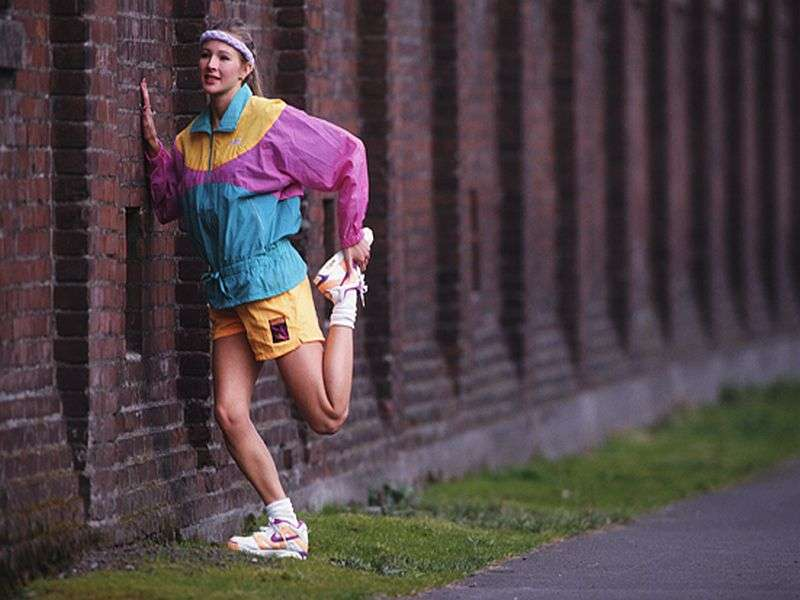 Recovery from ultramarathon may take up to 5 days