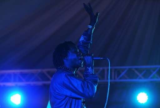 """Renowned Senegalese musician Baaba Maal is among almost 200 artists who have signed agreements with """"MusikBi"""", Africa'"""