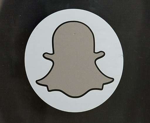 Reports say Snapchat parent firm Snap Inc. filed confidentially for a public share offering valuing the disappearing messaging p