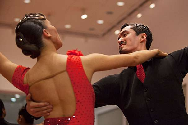 Researchers see potential role for dance in treating neurodegenerative disorders