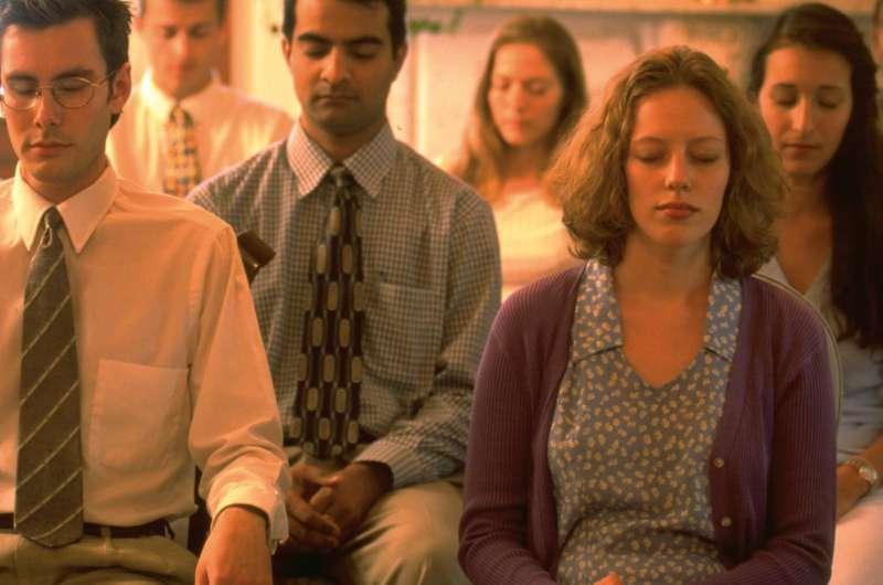 Research validates the defining hallmark of Transcendental Meditation -- effortlessness