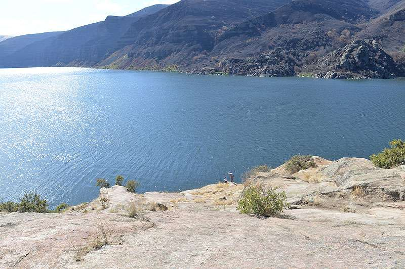 Reservoirs play substantial role in global warming