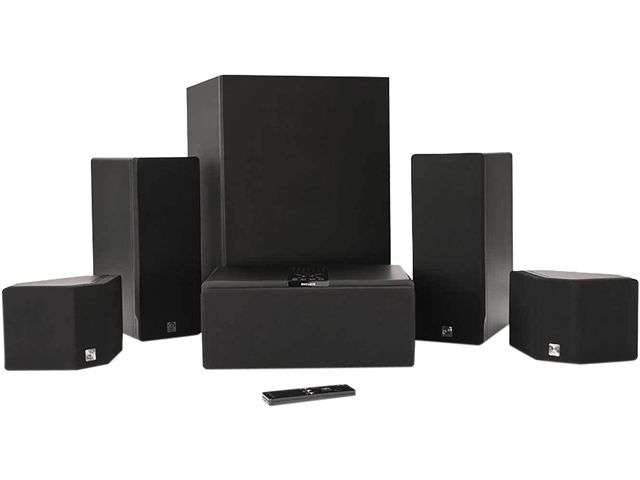 Review: CineHome offers great home theater sound without wires