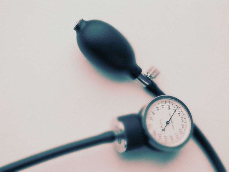 Review links daytime napping with hypertension