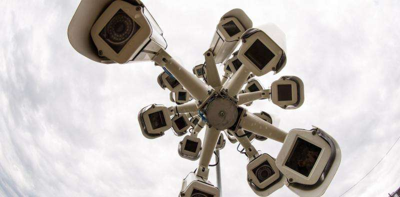 Safety – or profit? The booming business of CCTV and safer streets