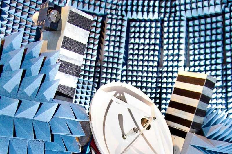 Satellite communication of the future