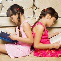 School quality, genetics play role in child's reading ability
