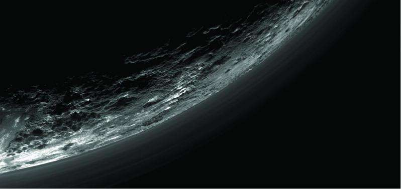 Science papers reveal new aspects of Pluto and its moons