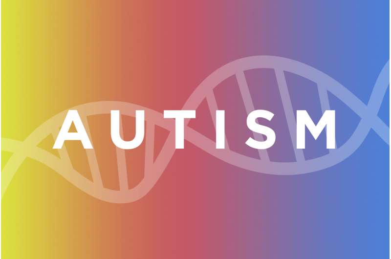 Scientists link single gene to some cases of autism spectrum disorder