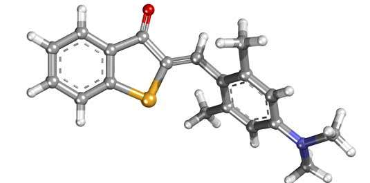 Scientists synthesize a new photo-activatable molecule
