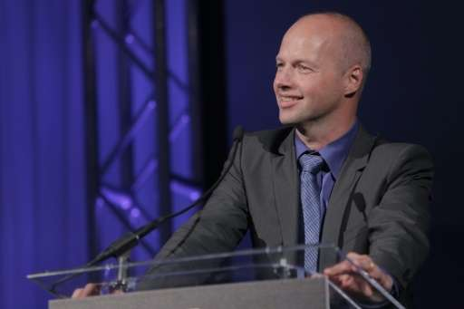 Sebastian Thrun, co-founder of online eduction startup Udacity says a new degree in engineering autonomous vehicles will include