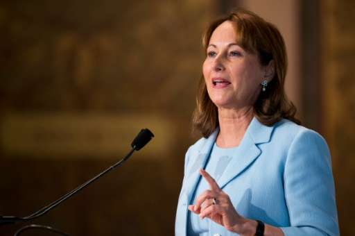 Segolene Royal, who is president of the so-called COP21 conference behind the far-reaching agreement in Paris, said the goal was