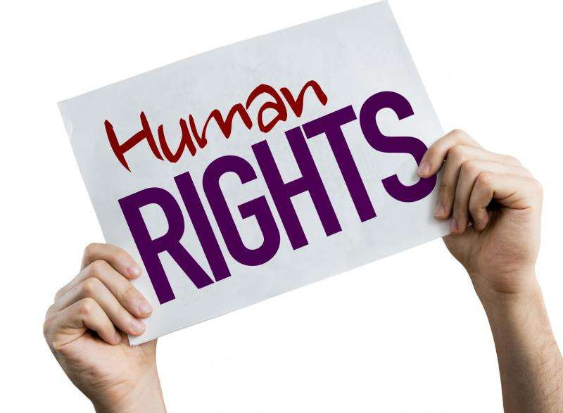 Shaming a country for human rights abuse can have varying results