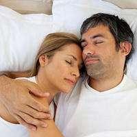 Sleep quality affects marital mindset