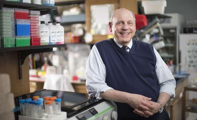 Slight change to antibacterial drug may improve TB treatments