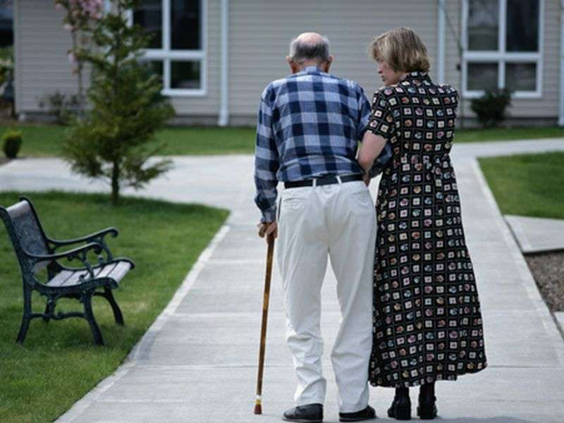 Slow gait after acute MI linked to mortality, readmission