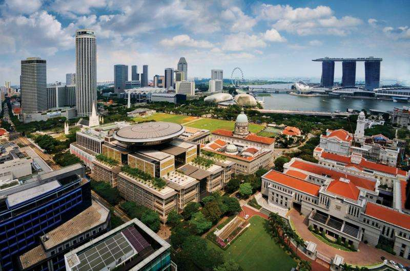 Smart cities better defined by new research