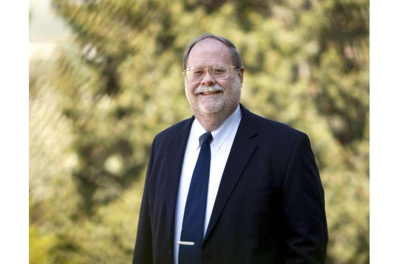 Societal Collapse Scholar Joseph Tainter of Utah State University