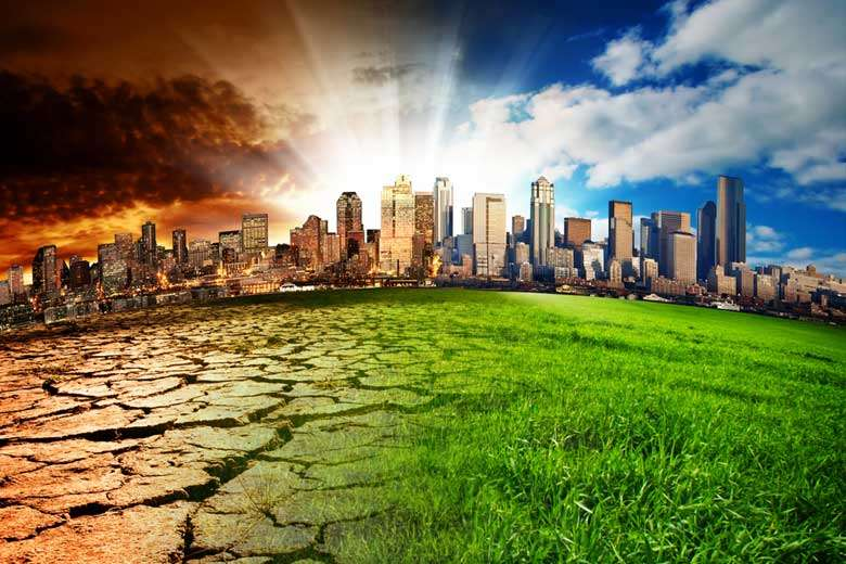 Society needs to better understand the economics of climate change, researchers say