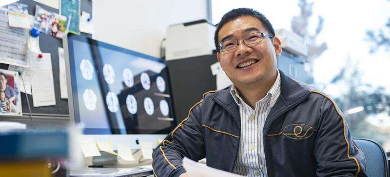 Statisticians step up to aid neurological health research