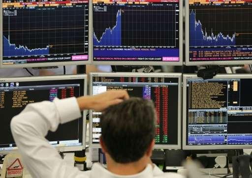 Sterling's flash crash sent shockwaves throughout the financial world