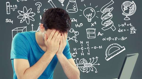 Stress in young adults indicates future disease