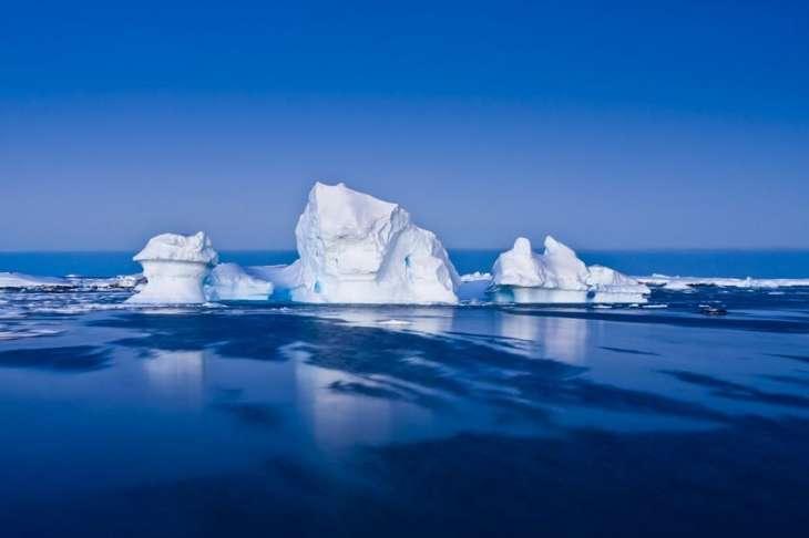 Study deepens understanding of polar ice streams