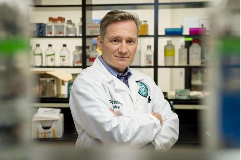 Study explains how low testosterone raises diabetes risk
