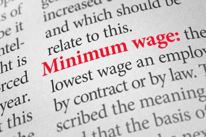 Study sees positive impact of raising New York's minimum wage to $15 an hour