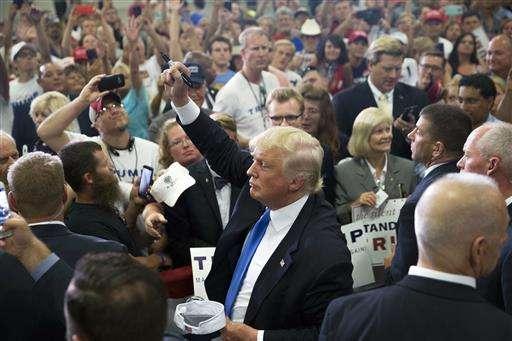Study: Trump health care plan would make 18M uninsured